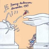 Purchase Benny Andersson - November 1989