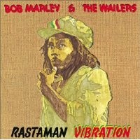 Purchase Bob Marley & the Wailers - Rastaman Vibration