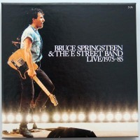 Purchase Bruce Springsteen - Live 1975-85 (With The E Street Band) CD3