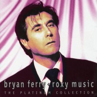 Purchase Bryan Ferry & Roxy Music - The Platinum Collection - Disc 3