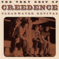 Purchase Creedence Clearwater Revival - The Very Best CD2