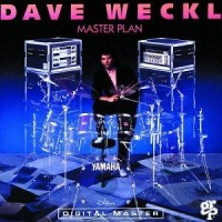 Purchase Dave Weckl - Master Plan