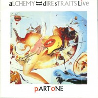 Purchase Dire Straits - Alchemy (Part One) (Live) cd1