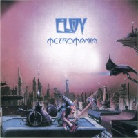 Purchase Eloy - Metromania (Remastered 2005)