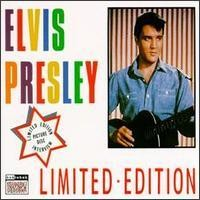 Purchase Elvis Presley - Interview Disk