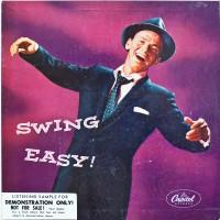 Purchase Frank Sinatra - Swing Easy (Vinyl)