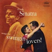 Purchase Frank Sinatra - Songs For Swingin' Lovers (Vinyl)