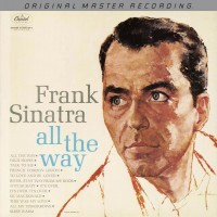 Purchase Frank Sinatra - All The Way (Vinyl)