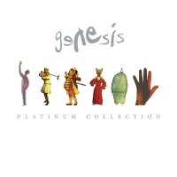 Purchase Genesis - Platinum Collection CD3