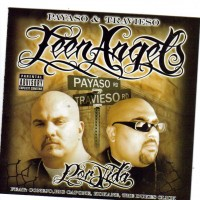 "Purchase Payaso & Travieso - ""Teen Angels Por Vida"" For Life"