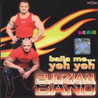 Purchase Pudzian Band - Baila Me... Yeh Yeh CDM