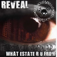 Purchase Reveal - What Estate R U From? (The Extended EP)
