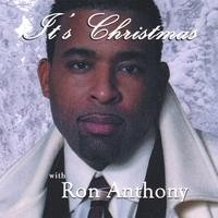 Purchase Ron Anthony - It's Christmas with Ron Anthony