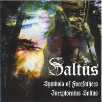 Purchase Saltus - Symbols of Forefathers / Inexploratus Saltus