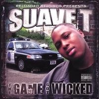 Purchase Suave T - The Game Got Wicked