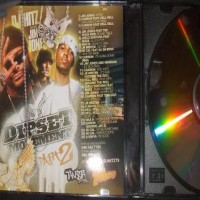 Purchase VA - DJ Hitz & Jim Jones - Dipset Movement Part 2
