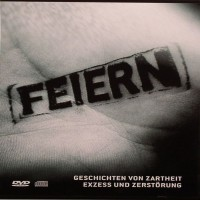 Purchase VA - Feiern - Audio Bonus CD