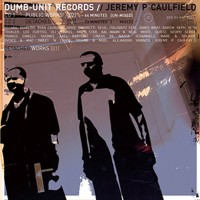 Purchase VA - Jeremy P Caulfield Detached Works 01 CD