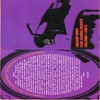 Purchase VA-Mischief Brew - Funk Fussion Re-Edits Vol 1 & 2 CD2