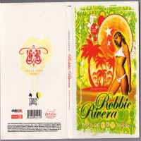 Purchase VA - Robbie Rivera Live At Space Ib CD1