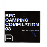 Purchase VA - Bpitch Control Camping Compilation 03