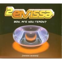 Purchase 2 Eivissa - Boy Are You Ready (Single)