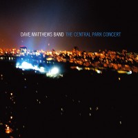 Purchase Dave Matthews Band - The Central Park Concert CD3