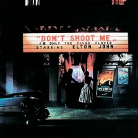Purchase Elton John - Don't Shoot Me, I'm Only The Piano Player