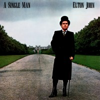 Purchase Elton John - A Single Man (Vinyl)