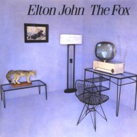 Purchase Elton John - The Fox (Vinyl)