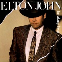 Purchase Elton John - Breaking Hearts (Vinyl)