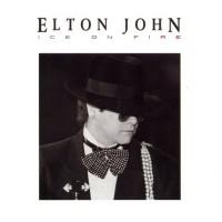 Purchase Elton John - Ice On Fire