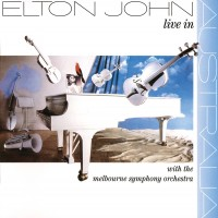 Purchase Elton John - Live In Australia