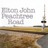 Purchase Elton John - Peachtree Road