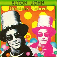Purchase Elton John - Live At Hammersmith - Christmas Concert 22.12.1973 (Bootleg)