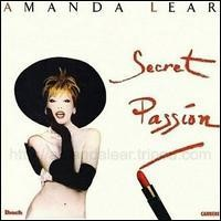 Purchase Amanda Lear - Secret Passion