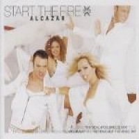Purchase Alcazar - Start The Fire (Maxi)