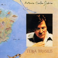 Purchase Antonio Carlos Jobim - Terra Brasilis