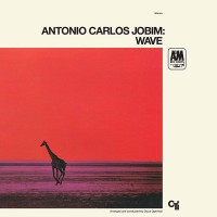 Purchase Antonio Carlos Jobim - Wave