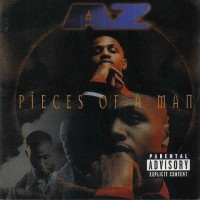 Purchase AZ - Pieces Of A Man