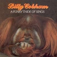 Purchase Billy Cobham - A Funky Thide Of Sings