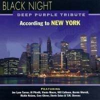 Purchase Black Night - Deep Purple Tribute