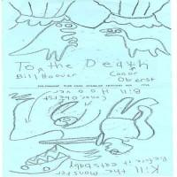 """Purchase VA - Kill The Monster Before It Eats Baby (7"""" Split)"""