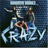 Purchase Brooklyn Bounce - Crazy (Maxi)