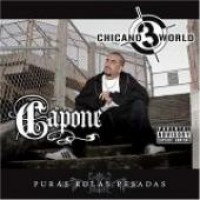 Purchase Capone - Chicano World 3