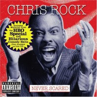 Purchase Chris Rock - Never Scared