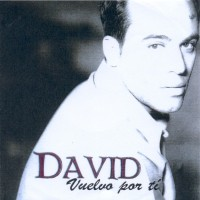 Purchase David - Vuelvo Por Ti