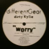 Purchase Different Gear - Worry (Single)