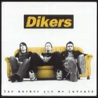 Purchase Dikers - Las Noches Que Me Invente
