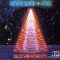 Purchase Earth, Wind & Fire - Electric Universe '83 / Touch The World '87